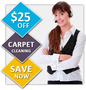 special cleaning offers